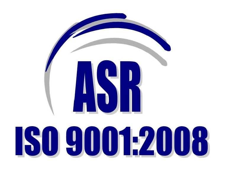 LOGO 9001-2008