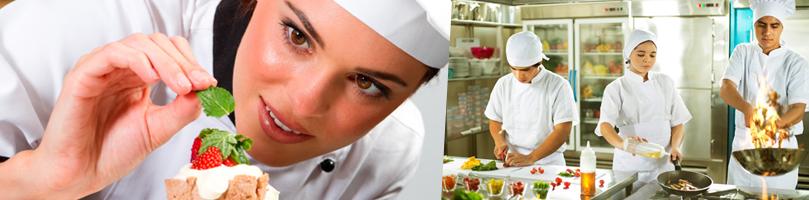 TNS en Gastronomía Internacional