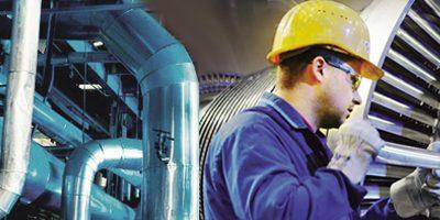 TNS en Mantención Industrial