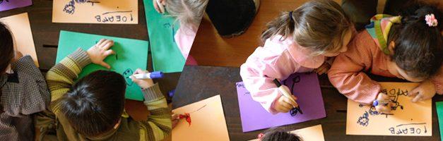 TNS en Educación Parvularia con Especialidad en Estrategias Curriculares 1er Ciclo Básico