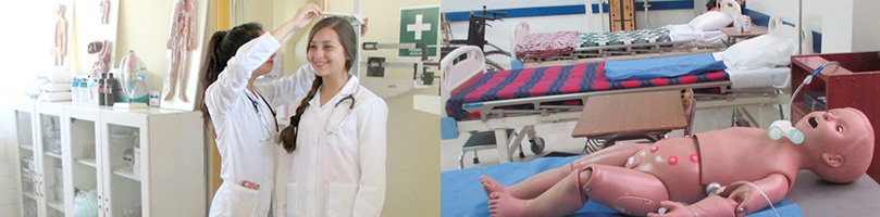 TNS en Enfermería