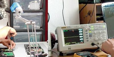 TNS en Instrumentación, Electrónica y Control Industrial