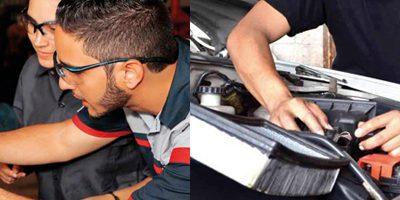 TNS en Mecánica Automotriz