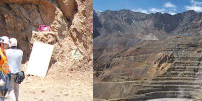 TNS en Operaciones Mineras