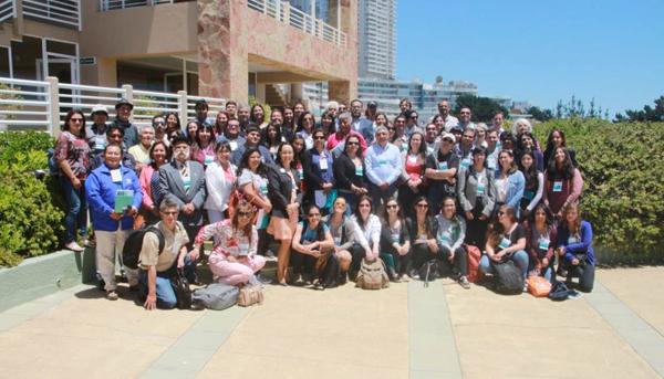 2º Seminario Internacional de Humedales