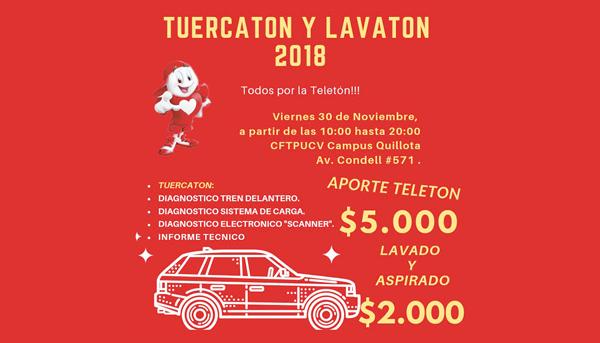 Apoyemos a la Teletón 2019