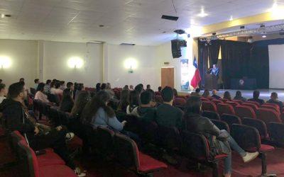 """Seminario de """"Gestión y Administración de las Emergencias"""""""