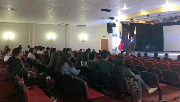 Seminario de «Gestión y Administración de las Emergencias»