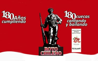Homenaje al Roto Chileno / 20 enero / 10:00 hrs.