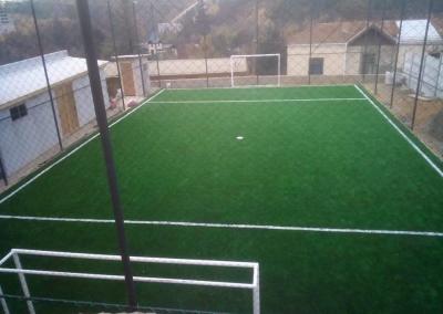 futbol mcclellam