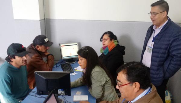 Avanza Operación Rentas 2019 en Campus Quillota