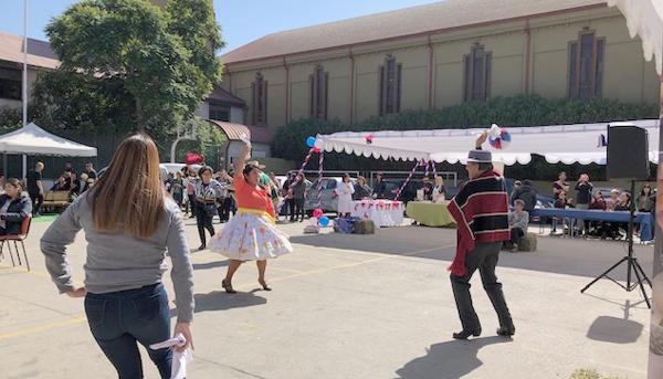 Muestra Gastronómica y Celebración del Día de la Cocina Chilena en Sede Viña del Mar