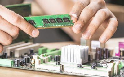 """Taller de Hardware """"Reparación y Mantención de Computadores"""" / 18 abril /  Sede La Ligua"""