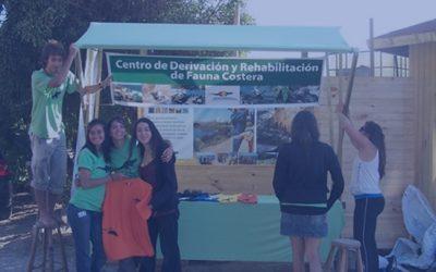 Charla Informativa de la OBC (Organización de Base Comunitaria) Chinchimén / Martes 11 Junio / 10:00 hrs. / Sede Viña del Mar