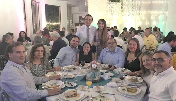Corporación La Matriz celebró su octavo aniversario con una entretenida jornada