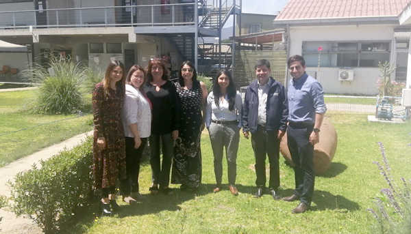 CFT PUCV Campus Quillota e Instituto Agrícola Pascual Baburizza inician trabajo conjunto en el marco del  Convenio de Articulación Efectiva