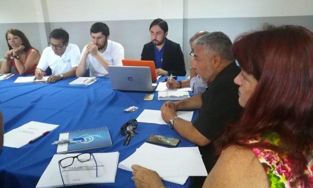 Comisión de Acreditación Institucional continúa trabajando para el proceso de Acreditación 2021