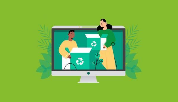 Taller Online Recicla tu ropa INJUV / 28 Y 30 ABRIL / 5, 7, 12, 14, 19 y 21 MAYO