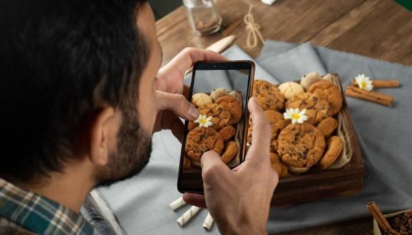 Curso para emprendedores: «¿Cómo obtener las mejores fotografías comerciales con tu celular?» / 23 Mayo / 19:00 a 20:30 hrs.