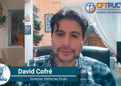 DavidCofré