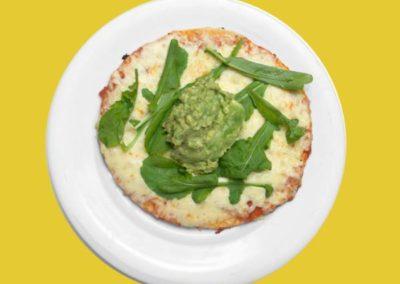 pizza SENZA-COLPA