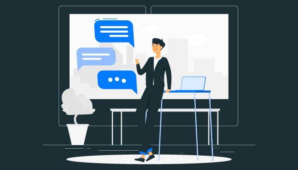 Subgerente Comercial de Canal 13 dictó charla sobre Marketing y manejo Publicitario en Televisión