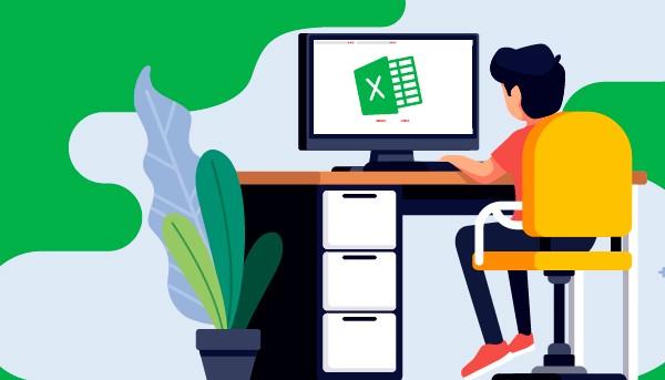 Taller Office Avanzado: Excel / Sábado 11 julio 2020 / 10:00 a 12:15 hrs.