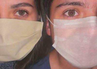 Unión VS Pandemia
