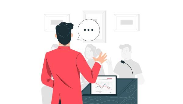 TALLER de Perfeccionamiento Certificado «Habla en Público como Profesional» / 7, 10, 14, 21, 24, 28 septiembre y 1 octubre / 17:00 a 19:00 hrs.