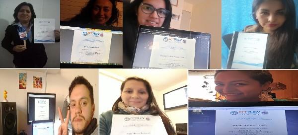 CFT PUCV realizó exitoso Seminario «Educación Flexible, Comprensiva y Socioemocional» para equipos directivos y docentes a nivel nacional