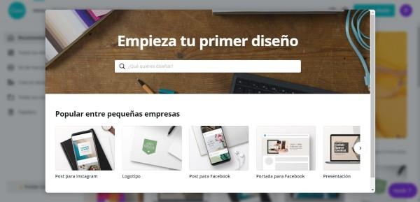 """Con gran concurrencia se realizó el Taller """"Diseño de imágenes publicitarias para redes sociales"""""""