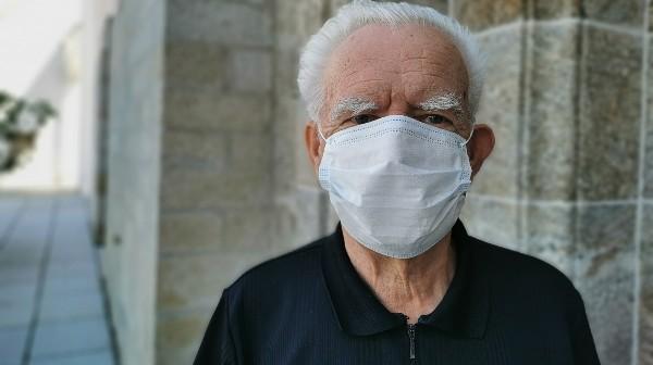 SEMINARIO: «Generando propuestas de apoyo para el adulto mayor en pandemia» / 29 y 30 octubre