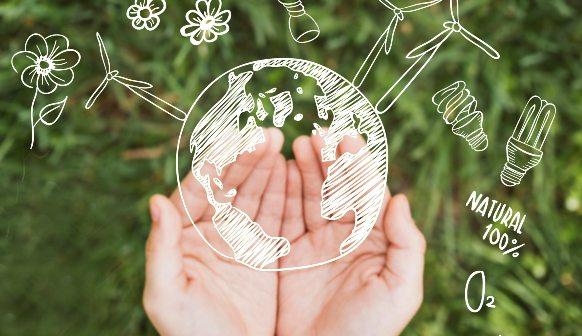 """CHARLA: """"Descarbonización, equidad de género y sustentabilidad"""" / viernes 16 octubre / 10:00 hrs."""