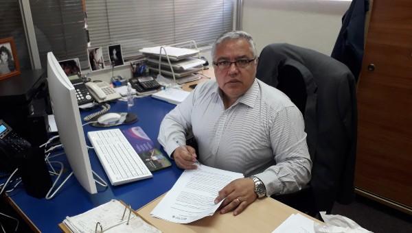 CFT PUCV firma convenio con ChileValora para certificar a nivel gubernamental las competencias de nuestros estudiantes