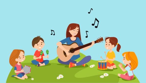 CHARLA: La Música en el proceso educativo / lunes 30 noviembre / 12:00 hrs.