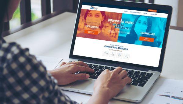 TALLER: Alfabetización Digital para contribuyentes: Operación Renta 2021 / 6 y 7 abril / 10:00 y 20:00 hrs.