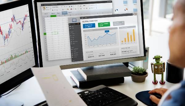 TALLER: Excel para emprendedores / 18 y 19 marzo / 17:00 hrs.