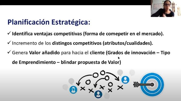 "Con curso gratuito online emprendedores de La Calera aprendieron sobre ""Modelo de Negocios"" para postular a fondos concursables"