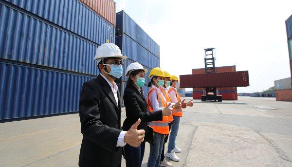CHARLA: Seguridad portuaria y comienzo de labores en el puerto / martes 27 abril / 14:00 a 16:00 hrs.