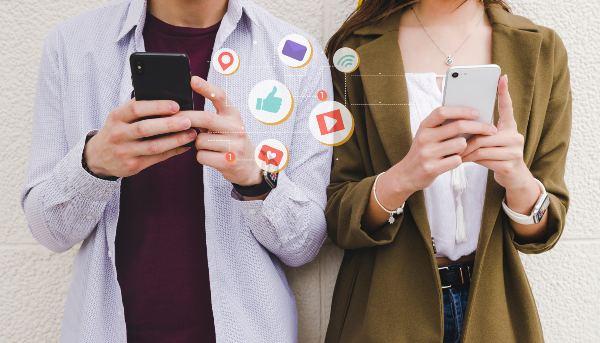SEMINARIO: Manejo de redes sociales para PYMES / desde 13 mayo / 16:30 a 18:00 hrs.