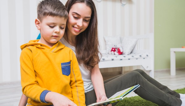 TALLER: Lenguaje en la Primera Infancia «Experiencias potenciadoras desde el hogar» / martes 22 junio / 17:00 hrs.