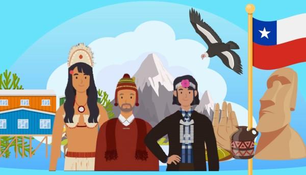 Celebración: Día de los Pueblos Originarios / miércoles 23 junio / 17:00 hrs.