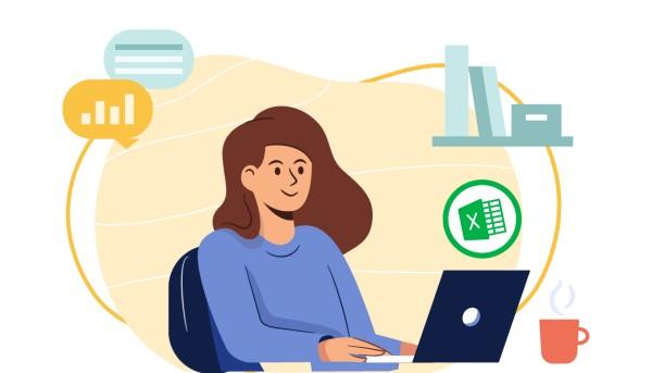 CURSO: Excel 2.0 / desde jueves 29 julio / 11:00 hrs.