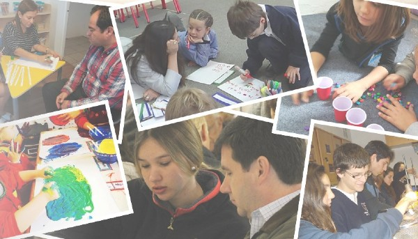 "SEMINARIO: Curriculum HighScope Chile ""Aprendizaje Activo y Participativo"" / jueves 05 agosto / 11:00 hrs."