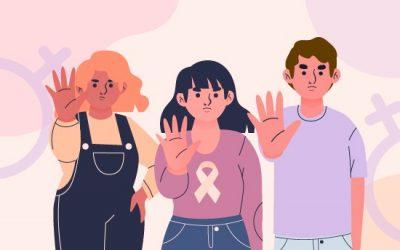 CAPACITACIÓN: Violencia de Género /desde 25 octubre