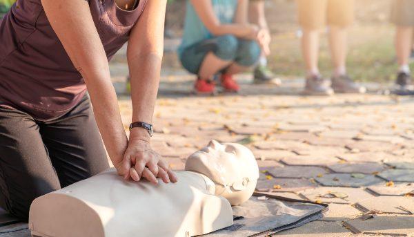 Segunda versión, Curso Primeros Auxilios Físicos y Psicológicos en la Actividad Turística / desde 14 octubre